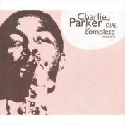 Charlie Parker on Dial