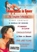 The Emmanuelle in Space Collection [Region 1]