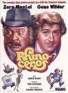 Rhinoceros [Region 1]