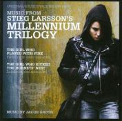 Music from Stieg Larsson's Millennium Trilogy