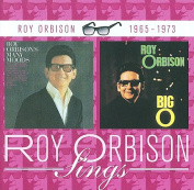 Many Moods of Roy Orbison/The Big O