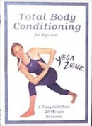 Yoga Zone - Total Body Conditioning [Region 1]