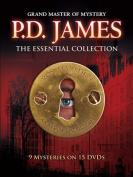 P.D. James [Region 1]
