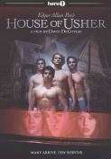 House of Usher [Region 1]