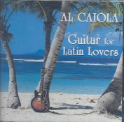 Guitar for Latin Lovers