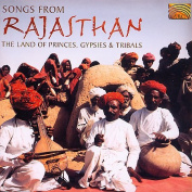 Songs from Rajasthan