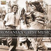 Romanian Gypsy Music *