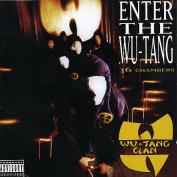 Enter the Wu-Tang (36 Chambers) [Bonus Track] [Parental Advisory]