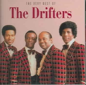The Very Best of the Drifters [Camden]