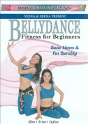 Bellydance Fitness for Beginners - Basic Moves and Fat Burning [Region 1]