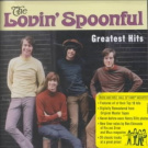 Lovin Spoonful Greatest Hits