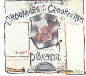Crooked Rain, Crooked Rain [L.A.'s Desert Origins] [Digipak] [Remaster]