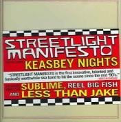 Keasbey Nights