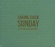 Tell All Your Friends [CD & DVD] [Bonus Tracks]