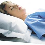 Graham 47256 Apex Pillowcases- 21 x 30- White- 100/Carton