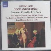 Music for Oboe & Strings - Mozart, Crusell, J.C. Bach