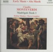 Early Music - Monteverdi