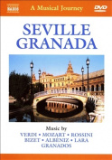 Granada And Seville  [Region 1]