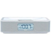 Memorex MI4004 iWake iPOD Dock Clock Rad