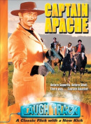 Captain Apache [Region 1]