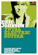 Eric Johnson - Total Electric Guitar [Region 1]