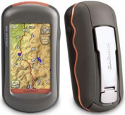 Garmin Oregon 450 Rugged GPS Receiver