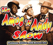 Amos 'N' Andy Show - Platinum Edition Box Set [Region 1]