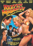 Reefer Madness - The Movie Musical [Region 1]