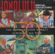The Fifty Greatest Hawaii Music Albums Ever, Vol. 2