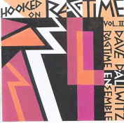 Hooked on Ragtime, Vol. 2