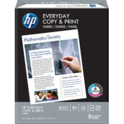 Everyday Copy And Print Paper, White, 92 Bright, 20lb, Letter, 500 Sheets/Ream. Includes 500 sheets.