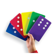 Jumbo Dominoes, for Grades K and Up