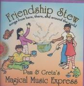 Friendship Stew *