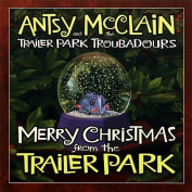 Christmas at the Trailer Park *