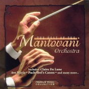 Best of the Mantovani Orchestra
