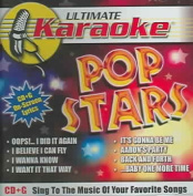 Ultimate Karaoke:pop Stars