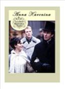 Anna Karenina [Regions 1,4]
