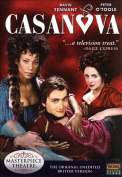 Casanova [Region 1]