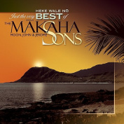 Only the Very Best of the Makaha Sons