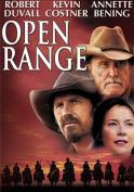 Open Range [Region 1]