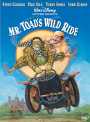 Mr. Toad's Wild Ride [Region 1]