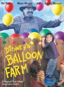 Balloon Farm [Region 1]