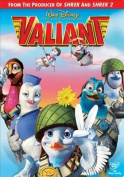 Valiant [Region 1]