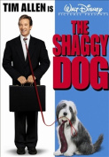 The Shaggy Dog [Region 1]
