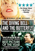 The Diving Bell and the Butterfly [Region 1]