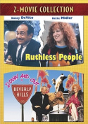 Ruthless People/Down And Out In Beverly Hills [Regions 1,4]