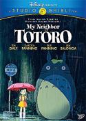 My Neighbor Totoro [Region 1]