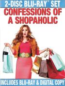 Confessions of a Shopaholic [Region A] [Blu-ray]