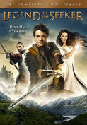 Legend of the Seeker [Region 1]
