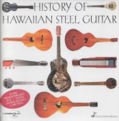 History of Hawaiian Steel Guitar